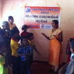 VBVO giver undervisningsmaterialer til skolebørn
