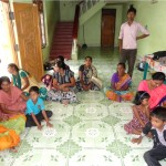 At give gaver på sin fødselsdag - Jeevaneethan donerer PC'er