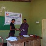 VBVO donerer penge til 10 hårdt ramte børnefamilier