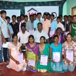 IT-undervisning med succes - Kursus gennemført af 1. hold