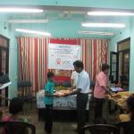 NC Elektronik sponserer udflugt til Jaffna-halvøen