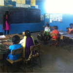 Ilanthalir Mannikamadu - Amparai - 3. undervisningscenter