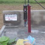 VBVO sørger for rent drikkevand til børnefamilier