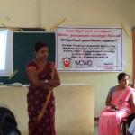 Informationskampagne på Sri Lanka om rusmidler og stoffer