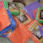 VBVO giver nødhjælp til ofrene i Chennai