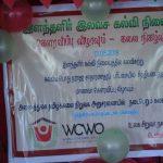 Dimissionsfest for afgangselever (OL) - ILANTHALIR