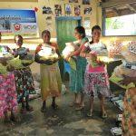 VBVO hjælper familier ramt af oversvømmelse