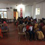 VBVO-FADDER - Det årlige møde med VBVO-Børnene