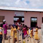 Ilanthalir i Neenakeani – det sjette undervisningscenter